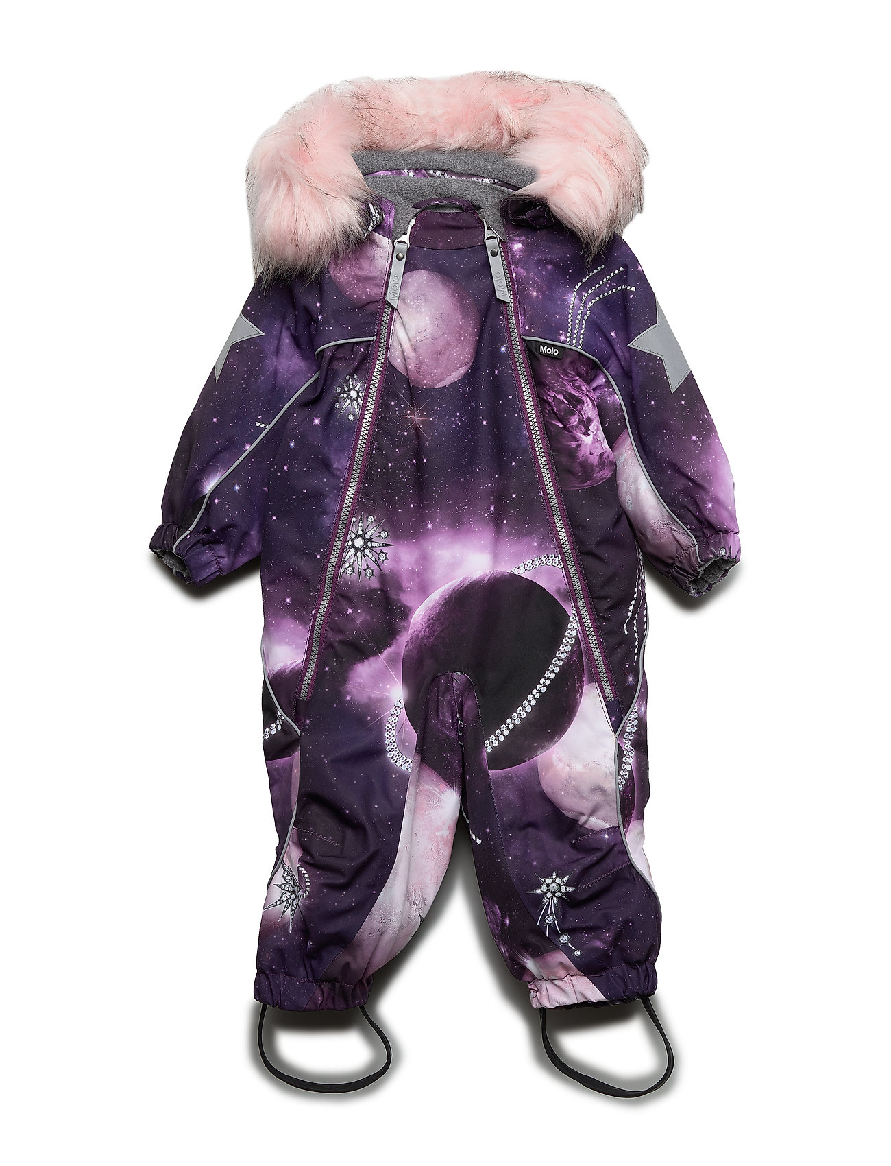 Molo Pyxis Fur - SHOOTING STARS