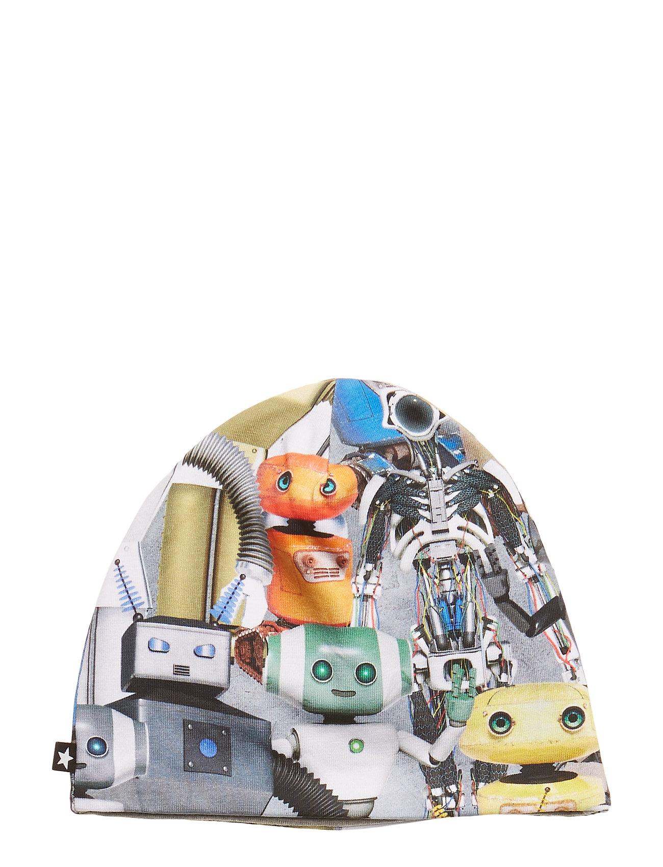 Molo Ned - ROBOTS