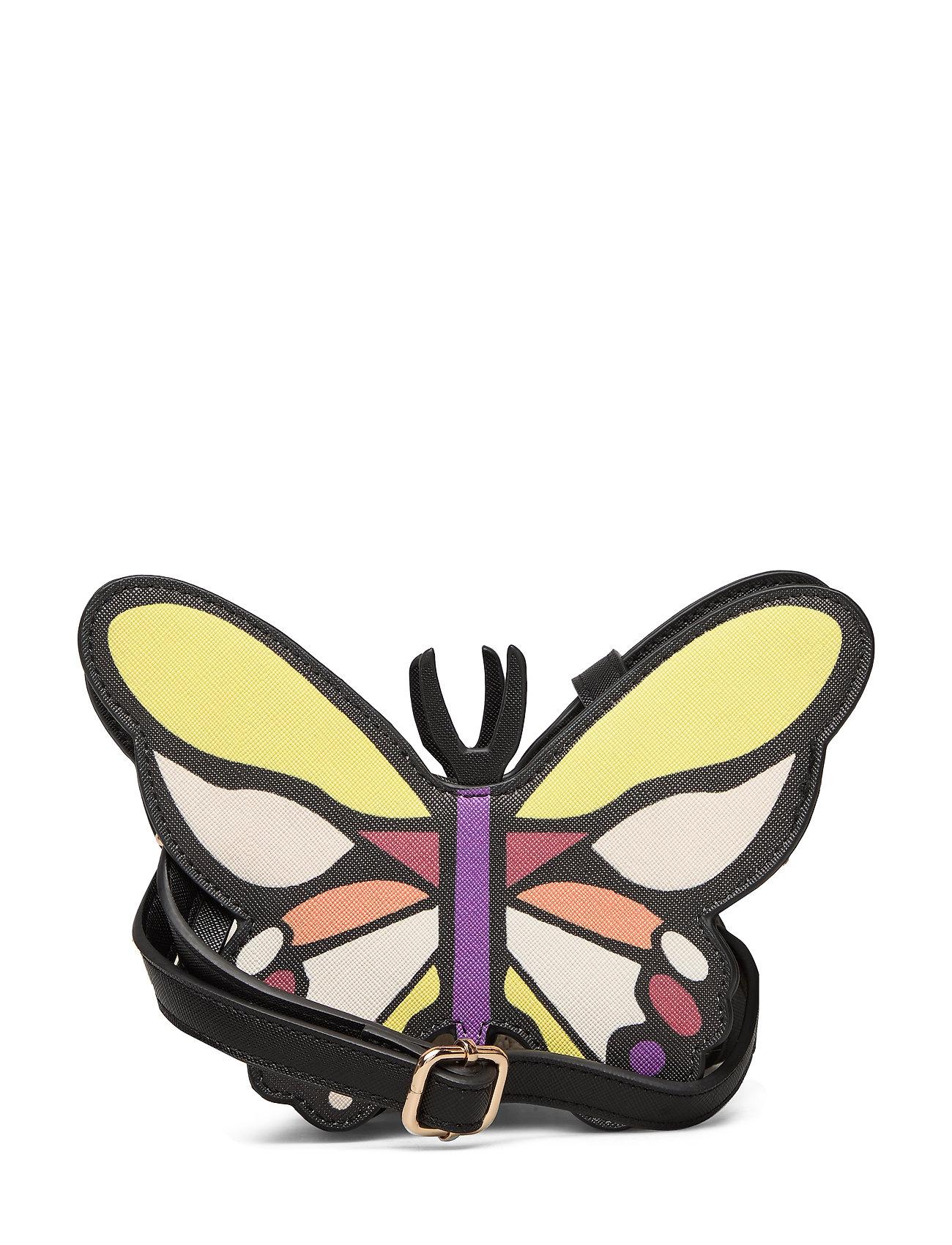 Molo Butterfly Bag - TUTTICOLORI