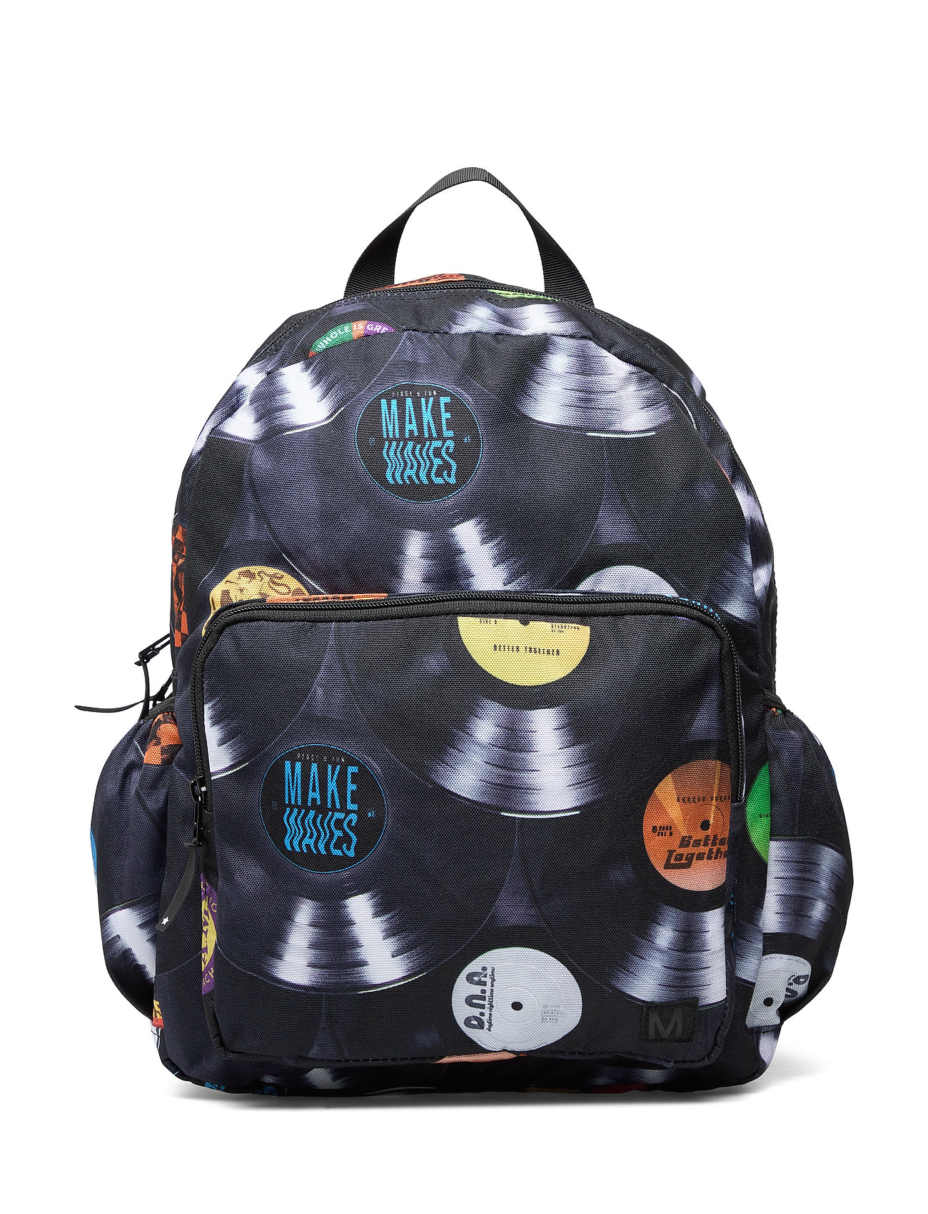 Molo Big Backpack - RECORDS
