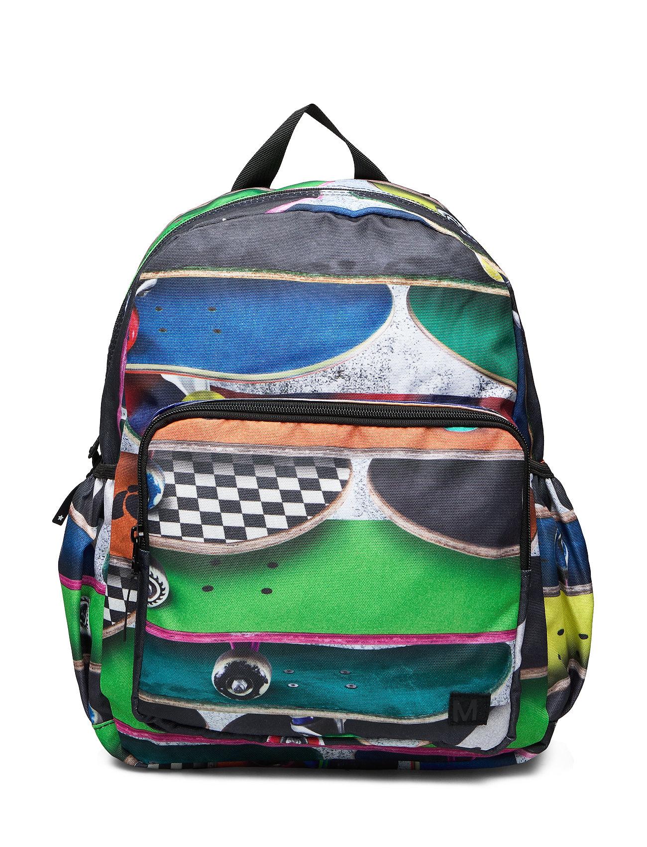 molo Big Backpack - SKATEBOARDS