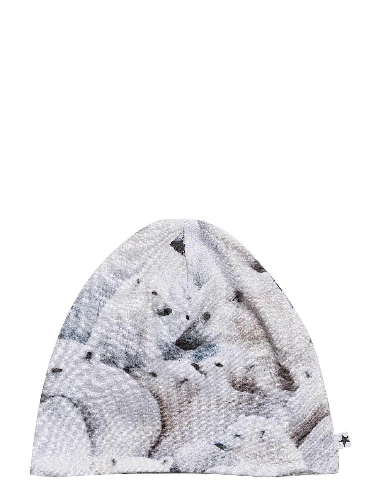 Molo Nedine - POLAR BEAR JERSEY