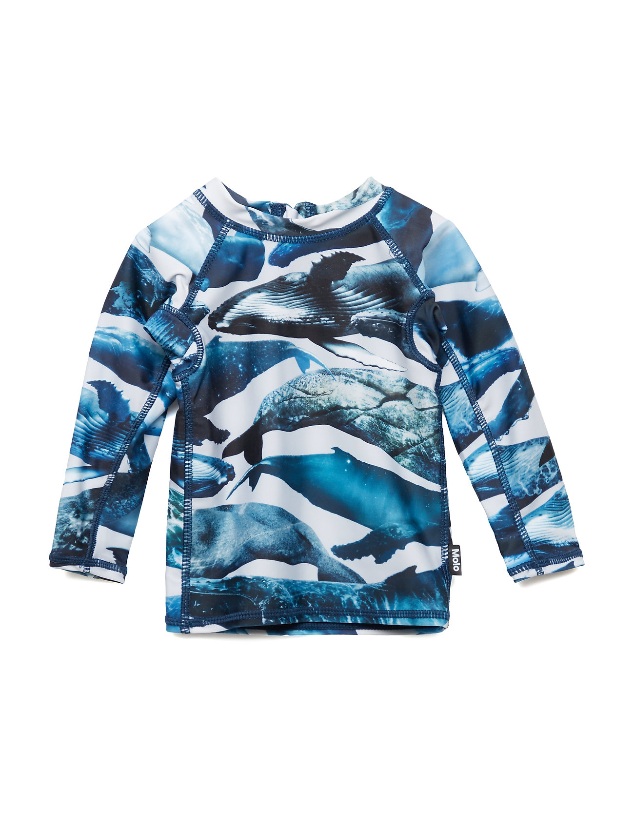 Molo Nemo - WHALES