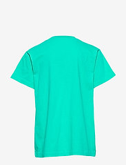 Molo - Roxo - short-sleeved - lagoon - 1