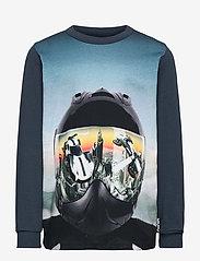 Molo - Rez - langärmelig - helmet - 0