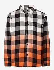 Molo - Raft - shirts - check - 0