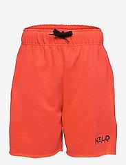 Molo - Adian - shorts - neon coral - 0
