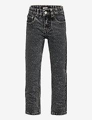 Molo - Andy - jeans - stonewash black - 0