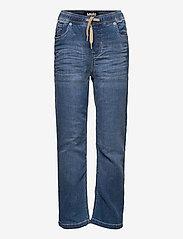 Molo - Augustino - jeans - soft denim blue - 0