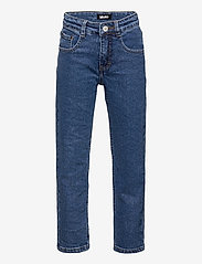 Molo - Andy - jeans - hv.washed denim - 0