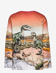 Molo - Mountoo - sweatshirts - dino landscape - 1