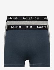 Molo - Justin 2-pack - underdele - summer night - 2