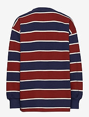 Molo - Monau - sweatshirts - 3 colour stripe - 1