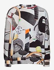 Molo - Mik - sweatshirts - sports gear - 0