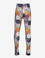 Molo - Niki - leggings - patchwork - 1