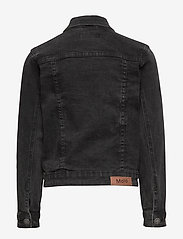 Molo - Heidi - denimjakker - washed black - 2
