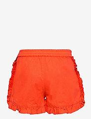 Molo - Acacia - shorts - poppy - 1