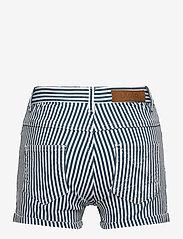 Molo - Audrey - shorts - eclipse stripe - 1
