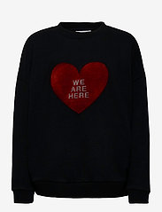 Molo - Maxi - sweatshirts - black - 0