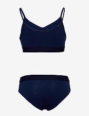 Molo - Jinny - bielizna komplet - ink blue - 1