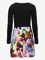 Molo - Credence - kleider - velvet floral - 1