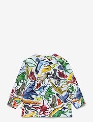 Molo - Eloy - langärmelig - colourful animals - 1