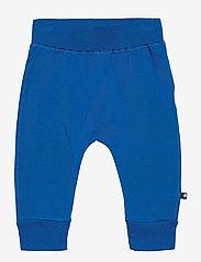 Molo - Sammy - sweatpants - cobalt - 0