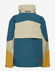 Molo - Hakon - shell jacket - moonlit ocean - 5