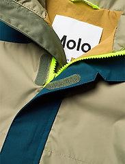 Molo - Hakon - shell jacket - moonlit ocean - 7