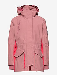 Molo - Henrietta - shell jacket - withered rose - 0