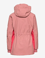 Molo - Henrietta - shell jacket - withered rose - 3