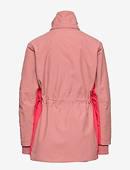 Molo - Henrietta - shell jacket - withered rose - 4