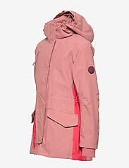 Molo - Henrietta - shell jacket - withered rose - 5