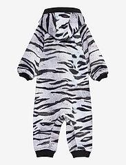 Molo - Hill - vêtements d'extérieur - tiger white - 1