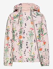 Molo - Hopla - vindjakke - vertical flowers - 0