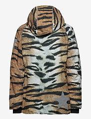 Molo - Cathy - softshell-jakker - wild tiger - 2