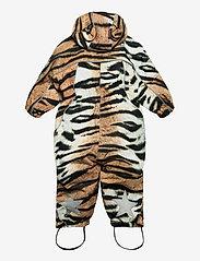 Molo - Pyxis - snowsuit - wild tiger - 1