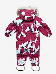 Molo - Pyxis Fur - snowsuit - the dance of life - 1