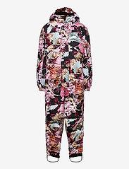 Molo - Polaris - snowsuit - bouquet - 0