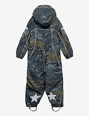 Molo - Polaris - snowsuit - mountain camo - 1