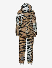 Molo - Polaris - snowsuit - wild tiger - 2