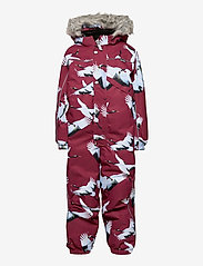 Molo - Polaris Fur - snowsuit - the dance of life - 0