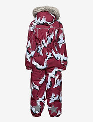 Molo - Polaris Fur - snowsuit - the dance of life - 2