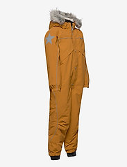 Molo - Polaris Fur Recycle - snowsuit - autumn leaf - 2