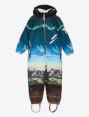 Molo - Polar - snowsuit - entiery - 0