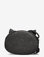 Molo - Cat Bag - totes & små tasker - black glitter - 1
