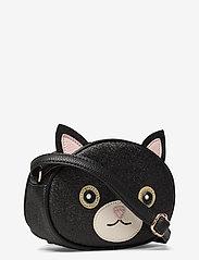 Molo - Cat Bag - totes & små tasker - black glitter - 2