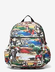 Molo - Big backpack - rygsække - ancient world - 0