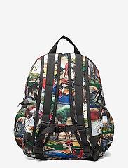 Molo - Big backpack - rygsække - ancient world - 1
