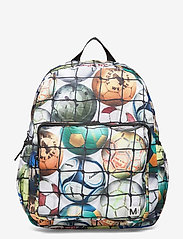 Molo - Big backpack - rygsække - footballs - 0